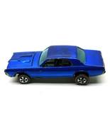 Vintage 1967 Hot Wheels Redline Mercury Cougar Diecast Mattel Made In USA   - $84.14