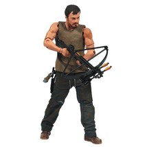 The - The Walking Dead/ Action Figure Tv Series: ٥ - $83.00