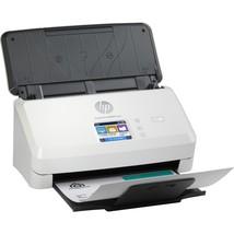 HP Scanjet Pro N4000 snw1 Sheet-feed   scanner desktop USB 3.0 Wifi LAN... - $545.99