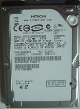 """NEW 60GB Hitachi HTS721060G9SA00 7200RPM SATA 2.5"""" 9.5MM hard drive Free US Ship image 1"""