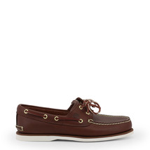 Timberland Shoes CLASSICBOAT, Men Moccasins maroon,white/navy/maroon,tan... - $153.61+