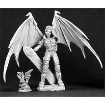 2006 Reaper Holiday Sophie, 54mm by Special Edition