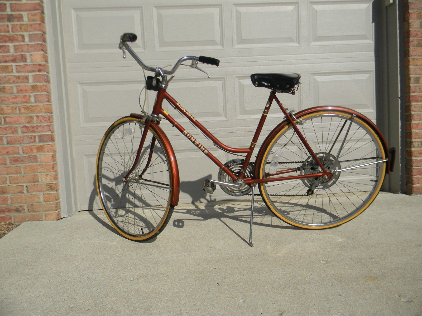 ad1ff6a6bb5 Vintage Womens 1970's Schwinn Suburban 3 and 31 similar items. S l1600