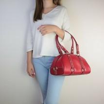 Lancel Medium Size Leather Shoulder Bag - $399.00