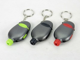 Keychain Pocket Tool Set, Screwdriver, LED Light, Choice of Color, Sweda... - $5.95