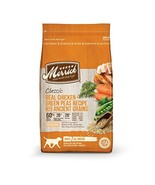 Merrick Dry Dog Food with added Vitamins & Minerals for All Breeds, 12-P... - $33.82