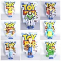 Toy Story 4 Action Figure Disney Pixar Choose Woody Buzz Bo Jess Bunny D... - $15.25