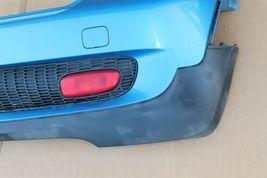 07-10 Bmw R56 Mini Cooper S Turbo JCW  Bumper Cover w/ Fog Lights LASER BLUE image 5
