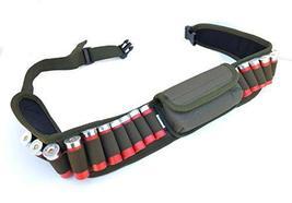 AcidTactical Hunting Shotgun Shell Belt Ammo Carrier Waist Belt with Gla... - $15.67