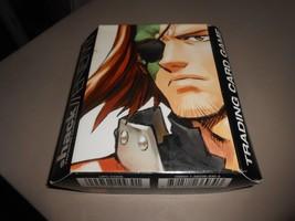 Complete dot hack Enemy Distortion Samjuro Collectible Card Game Starter... - $7.13