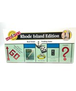 USAopoly Rhode Island Edition Monopoly Game - $128.69