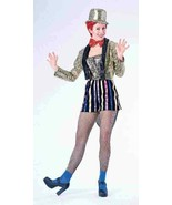Forum Novelties Rocky Horror Picture Show Columbia Halloween Costume 55031 - $49.99+