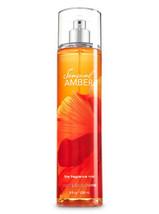 Bath & Body Works Sensual Amber Fine Fragrance Mist 8oz - $13.77