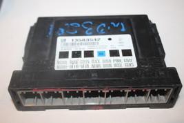 2011 2012 2013 2014 GMC Terrain Body Control Module BCM 13583542 - $39.95