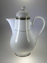 Noritake Brickhaven Coffee Pot - $25.21