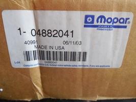 New Oem Factory Mopar Dodge Ram 2500 3500 Clutch & Pressure Plate Set 4882041 - $350.63