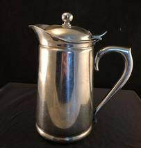 Brandware Stainless Steel Thermal Milk Pitcher - Coffee - Tea - Water Vi... - $20.41 CAD