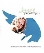 Pieces of You by Jewel (CD, Feb-1995, Atlantic (Label)) - $3.79