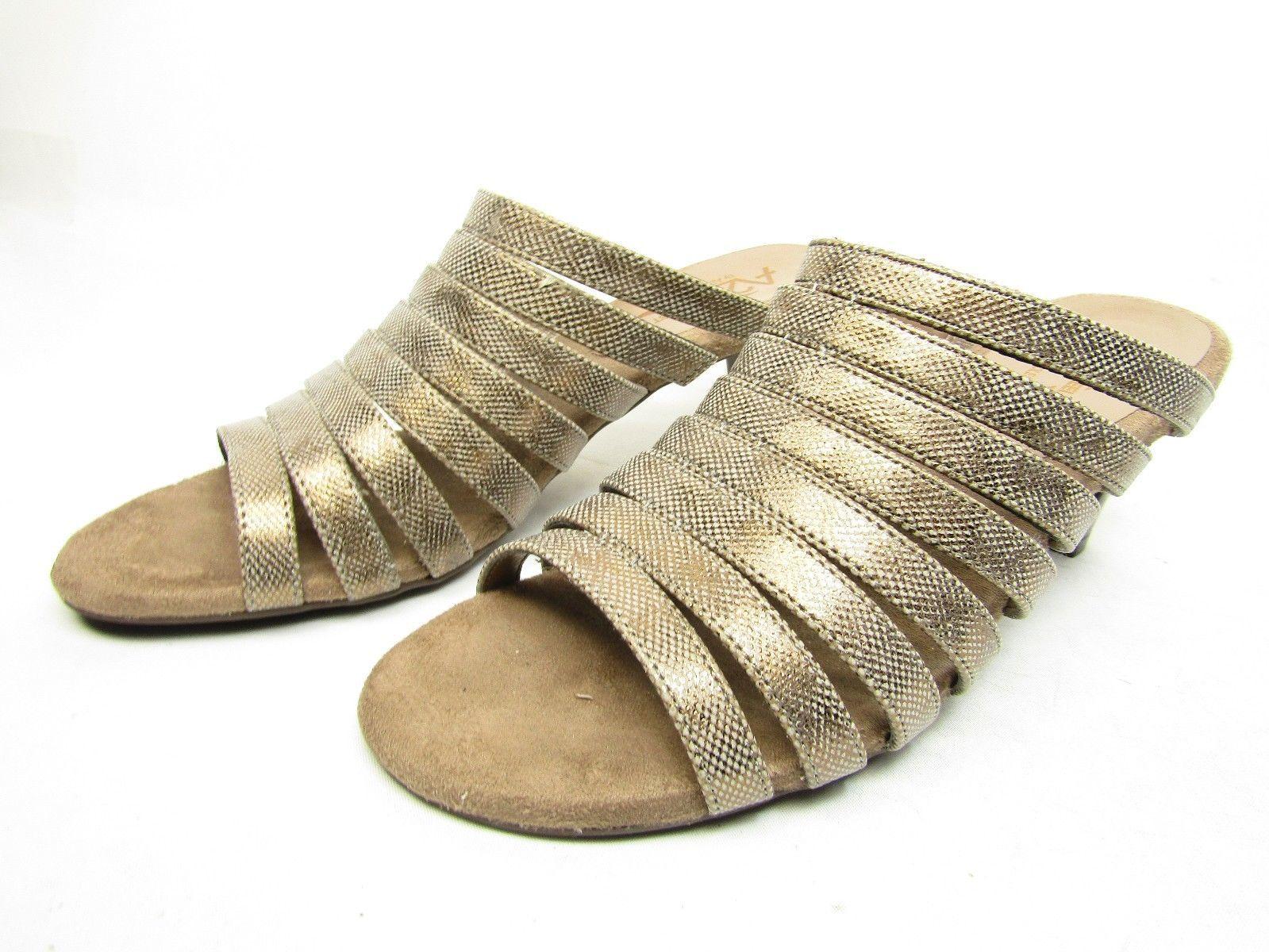 5532cfec20b5 A2 by Aerosoles Spowse Women s Dress Sandals and 50 similar items. 57