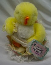 "GANZ Heritage Collection LITTLE SLEEPERS CHICK 6"" Plush STUFFED ANIMAL T... - $16.34"
