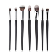 BBL® 7pcs/Set Makeup Brushes Set Foundation & Buffing & Blend & Powder - €13,69 EUR