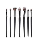 BBL® 7pcs/Set Makeup Brushes Set Foundation & Buffing & Blend & Powder - $15.45