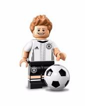 NEW LEGO MINIFIGURES DFB (German Soccer Team) SERIES 71014 - Benedikt ... - $7.29