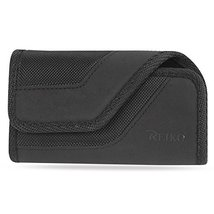 Reiko Wireless Horizontal Pouch Carrying Case for Samsung Galaxy Note 4 ... - $12.53