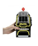 Digital M&M's World Casino Slot Machine Chocolate Candy Dispenser Las Vegas - $74.25