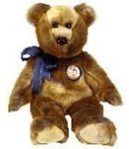 1 X Ty Beanie Buddies - Clubby Bear III - $6.64