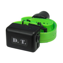 DT Systems H20 1850 ADDON Replacement Collar Black, Green or Orange - $121.49