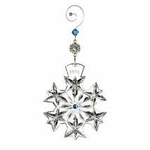 Waterford Snowflake Wishes 2013 Goodwill Kerry Ornament #154681 New - $109.40