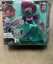 NEW Retired Monster High Fright Mares Caprice Whimcanter NIB RARE 2015 M... - $39.19