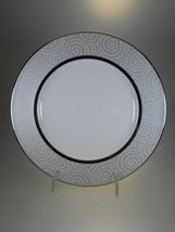Lenox Pearl Beads Accent Lunch Plate - $18.76