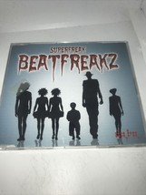 Superfreak   Beatfreakz   -   Cd Single   SUPERFAST Dispatch - $7.38