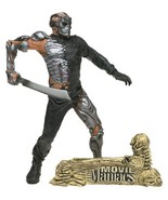 Movie Maniacs McFarlane Friday The 13th Series 5 Jason X Action Figure L... - $113.84