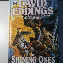 The Shining Ones (Tamuli, Book 2) Eddings, David - $5.00