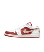 "[Nike] Air Jordan 1 Low SE ""Spades"" Shoes Sneakers (DJ5185-100) - $159.98+"