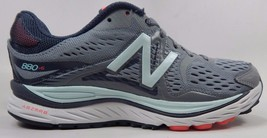 New Balance 880 v6 Women's Running Shoes Size US 7.5 M (B) EU 38 Gray W880GB6