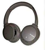 Sony WHCH700N/B Black Wireless Bluetooth Premium Noise Cancelling Headph... - $1.314,72 MXN