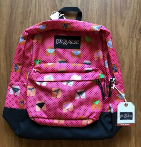 Primary image for JanSport Superbreak Backpack Beach Bums