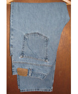 Mens Old Navy Classic Blue Jeans Size 42x30  - $9.99