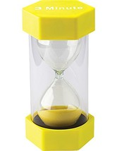 Teacher Created Resources 3 Minute Sand Timer - Large 20659 - $18.97