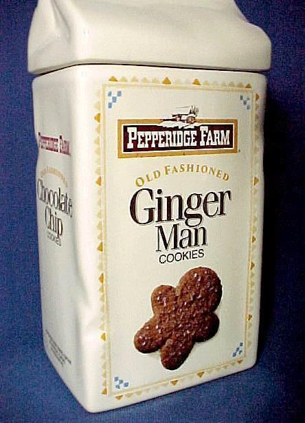 Pepperidge Farm Gingerbread Cookies Pepperidge Farm Cookie...