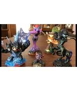 Skylanders Figure Lot Activision Action Figures Lot # 1  - $49.49