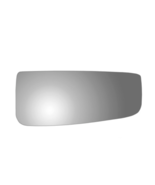 Right Pass Lower Convex Mirror Glass Lens for 15-18 F150,17-19 F250 F350 - $21.73