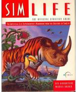 SIMLIFE official strategy guide Karakotsios Bremer - $0.99