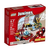 LEGO Juniors Iron Man vs. Loki 10721 - $38.56