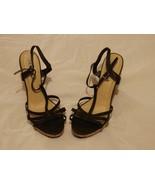 Diviana High Heel Wedge Dress Shoes - $15.00