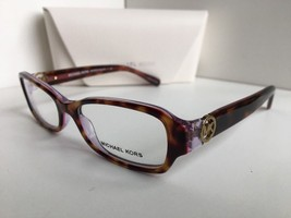New MICHAEL KORS MK 8002 Anguilla 3003 50mm Women's Eyeglasses Frame - $149.99